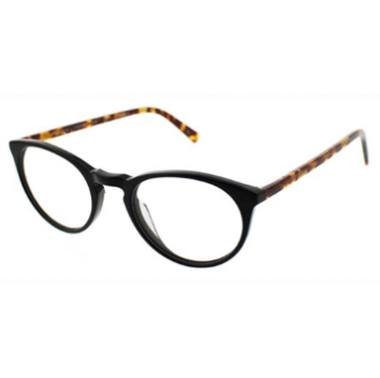 Red Raven Kings Peak Eyeglasses
